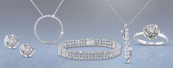 rent diamond jewelry online