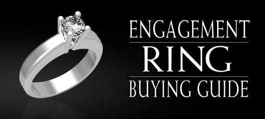 save money diamond engagement ring