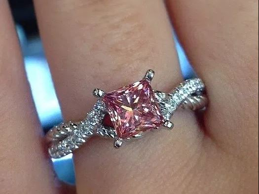 Diamond Buying Diamonds Really Are A Girl S Best Friend We Help